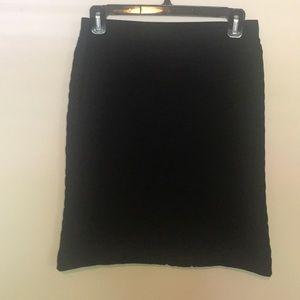 Dresses & Skirts - Last Tango Black Stretch Skirt
